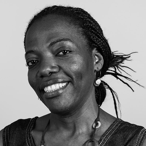 Cécile NWANJI - Administratrice